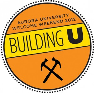 Aurora University Weekend 2012