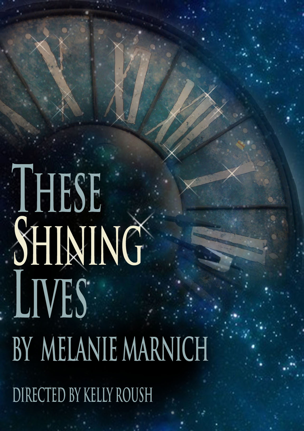 """These Shining Lives Melanie """"these Shining Lives"""" by"""