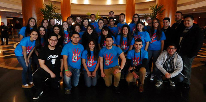 LASO at USHLI