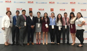 Trip marks 10th year LASO attends Hispanic civil rights group's annual convention